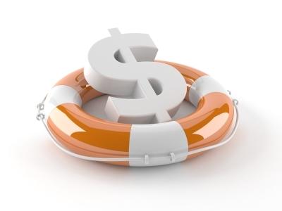 pension relief